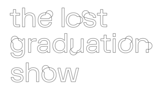 The Lost Graduation Show <br>supersalone (スーパーサローネ)が贈る<br>幻の卒業制作展